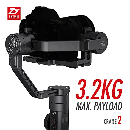 Zhiyun Handheld Gimbal (Zhiyun z1-rider-m)