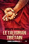Crimes en Himalaya, tome 1 : Le talisman tibétain par Grandjean