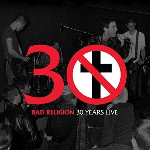 30 Years Live-Black Vinyl [Vinyl LP]