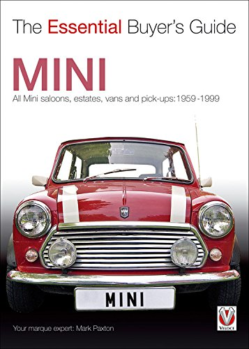 Mini (Essential Buyer's Guide Series)