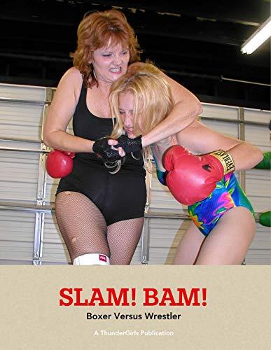 Elitetorrent Descargar SLAM! BAM! Boxer Versus Wrestler: Becca vs Luscious Lee Falco Epub