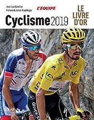 Livre d'or du cyclisme 2019 - Jean-Luc Gatellier