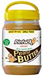 #4: All Natural Peanut Butter Creamy 2.5 kg (Unsweetened)