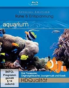 Das große HD Aquarium [Blu-ray] [Special Edition]