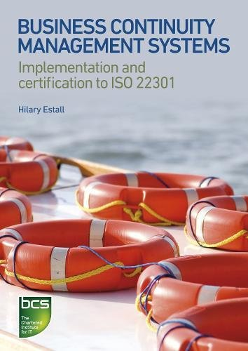 business continuity management system Iso 22301 business continuity management system trainings what is iso 22301 as an international standard for business continuity management system, the iso 22301 is designed to protect, reduce the likelihood of occurrence, prepare for, respond to, and recover from disruptive incidents when they arise.