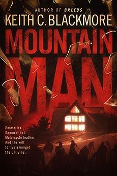 Mountain Man by [Blackmore, Keith C]