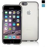 Coque iPhone 6/6s, Snugg™ - Étui en TPU Avec Garantie A Vie (Transparent) Pour Apple iPhone 6 et iPhone 6s