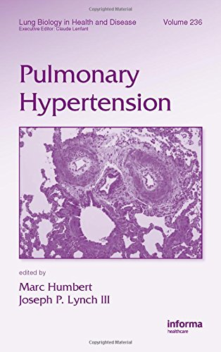 Pulmonary Hypertension (Lung Biology in Health and Disease)