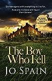 The Boy Who Fell: (An Inspector Tom Reynolds Mystery Book 5)