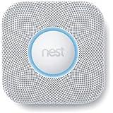 Nest S2003BW Smoke and carbon Monoxide Alarm