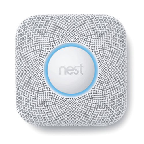 Nest S2003BW Smoke and carbon Monoxide Alarm