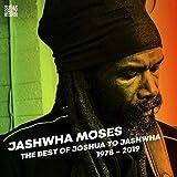 The Best Of Joshua To Jashwha 1978-2019