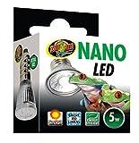 Zoo Med ES-5NE Nano LED 5 W - energiesparende LED für Nano-Terrarien