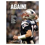 Again!: The 2003 Patriots' and Their Second Super Season