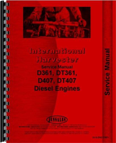 galion-t-500a-grader-ih-engine-service-manual