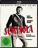 Seminola (Classic Western in HD) - Blu-ray