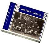 Media Storehouse 400 Piece Puzzle of Cambridge rowing crew, 1911 (14401259)