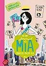 Journal de Mia, princesse malgré elle - Tome 6: Rebelle et romantique par Cabot