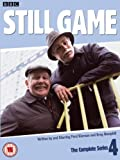 Still Game - The Complete Series 4 [DVD] [2002] by Ford Kiernan