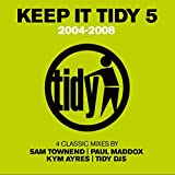 Keep It Tidy 5