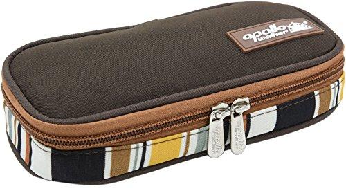 DCCN Insulin Kühltasche Diabetiker Tasche für Medikamente Thermotasche aus Oxford-Stoff und Alufolien Ohne Kühlakkus