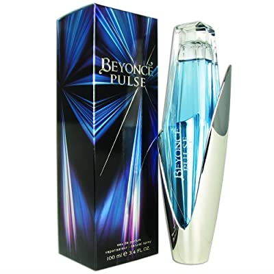 Pulse by Beyonce Eau de Parfum Spray 100ml from Beyonce