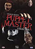 puppet master collection (3 dvd) box set dvd Italian Import
