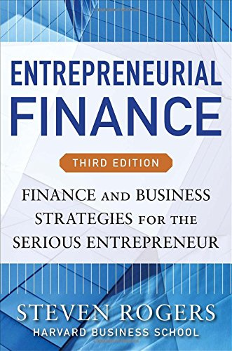 Entrepreneurial finance. Finance and business strategies (Economia e discipline aziendali)