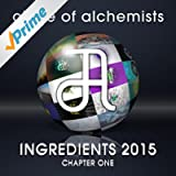 Ingredients 2015 - Chapter One