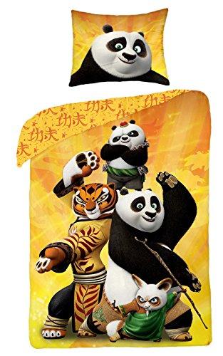 kung-fu-panda-parure-biancheria-da-letto-reversibile-100-cotone-copripiumino-140-x-200-federa-70-x-9