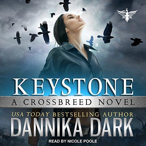 Keystone (Crossbreed, Band 1)