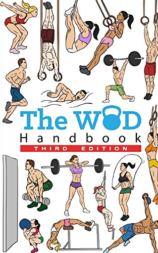 Download Ebook The Wod Handbook 3rd Edition Pdf Reader By Peter