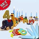 Geburtstagskarawanen-Set, 28-tlg, für Jungs