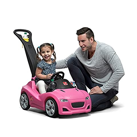 Step2 Whisper Ride Cruiser, Pink
