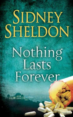 Nothing Lasts Forever (English Edition)