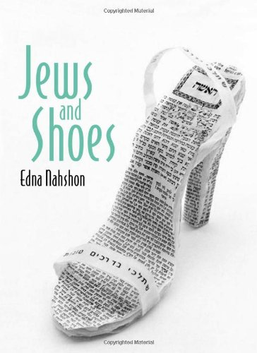 Jews and Shoes Cover Image