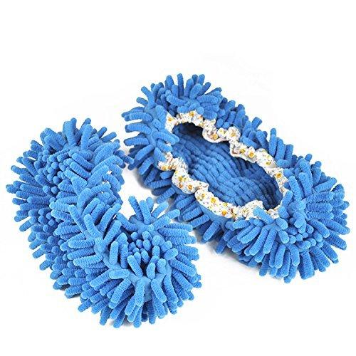 4g-kitty-komfortablen-staub-mop-hausschuhe-schuhe-bodenreiniger-blau