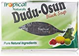 Dudu Osun Tropical Pure Natural Soap, Black 150 g
