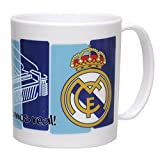 CYP Imports MG-03-RM Taza plástico 26 cl, diseño Real Madrid, 0, 0 Inches