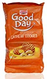 #7: Britannia Good Day Cookies - Cashew, 600g Pouch