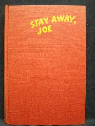 Cushman Motor (Stay Away, Joe)