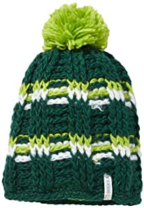Brekka Bouncing Pon Boys Hat Junior Green green Size:One size