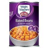 Heinz Weight Watchers Baked Beans 6x 415g