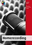 Homerecording (mitp Professional)