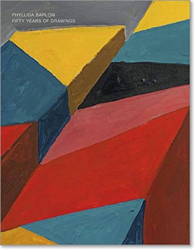 Phyllida Barlow: Fifty Years of Drawings por Hans-Ulrich Obrist