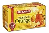 Teekanne Spanische Orange 50g  20 Beutel