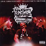 Songtexte von Naughty by Nature - Anthem Inc.
