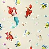 Unbekannt Verdunklungsstoff Disney's Arielle 1 —