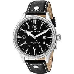 Ben & Sons-Herren-Armbanduhr-BS-10019-01