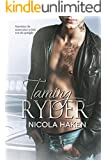 Taming Ryder (Souls of the Knight Book 2)